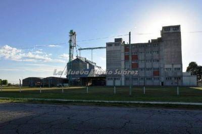 Agroindustria clausuró un molino en Coronel Suárez