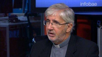 Tras la polémica sobre votos y aborto, el padre Guillermo Marcó aclaró sus dichos