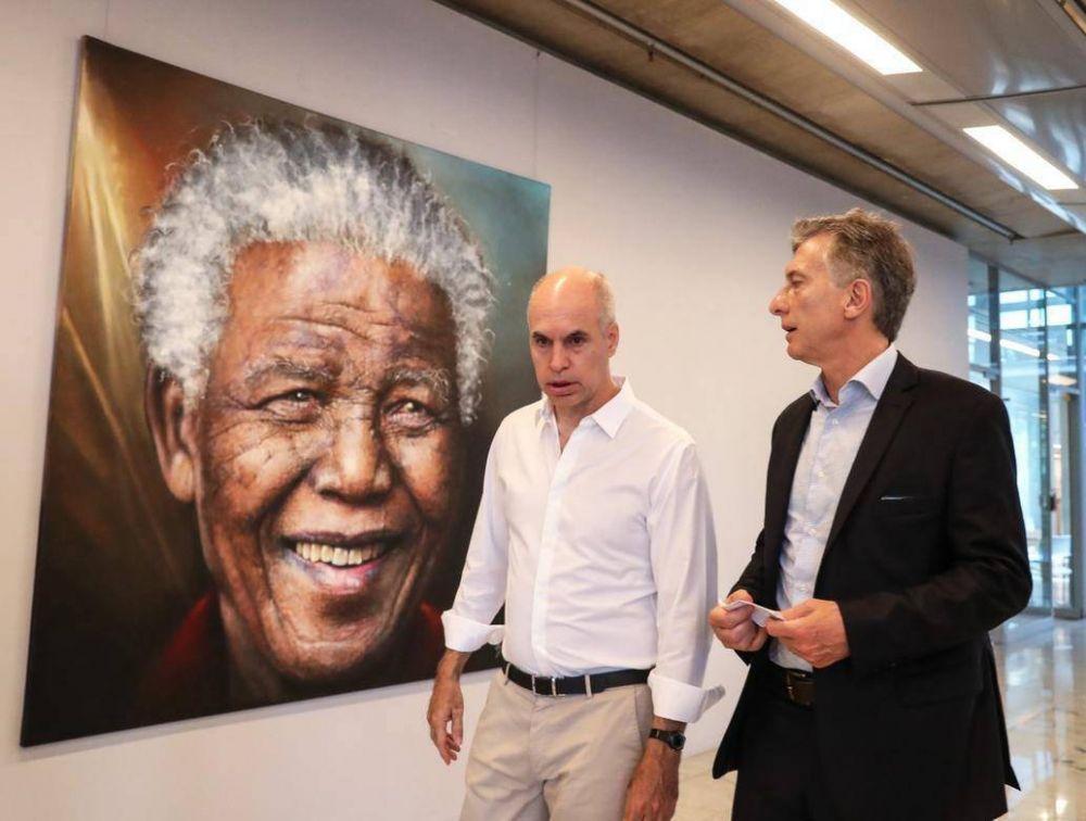 Larreta, el regreso al eje del poder de la rueda de auxilio de Macri