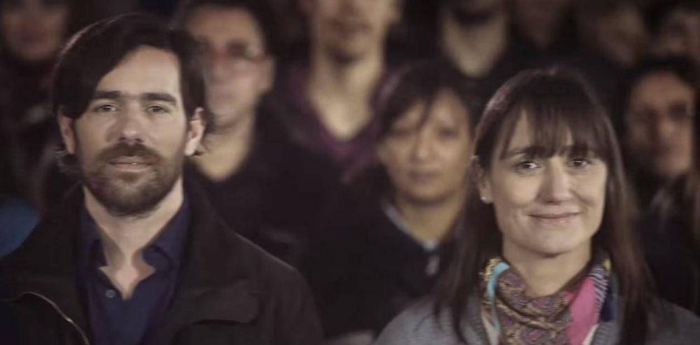 La izquierda ya tiene su fórmula presidencial: Nicolás Del Caño-Romina Del Plá o viceversa