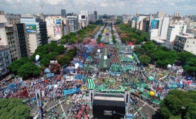 Paro 30 de abril: ¿Anuncio de un cisma sindical?