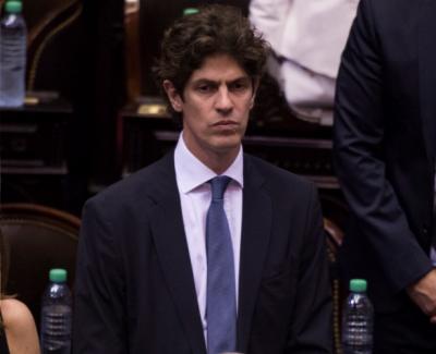Llama Lousteau a Macri y Lavagna a unir fuerzas para salvar a Cambiemos de una derrota electoral