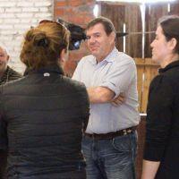 La crisis, el primer obstáculo de los candidatos de Cambiemos