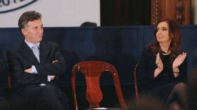 Despacito, despacito: Cristina consolida su ventaja sobre Macri en la provincia de Buenos Aires