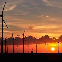 Europa invirtió 27 mil millones de euros en parques eólicos en 2018