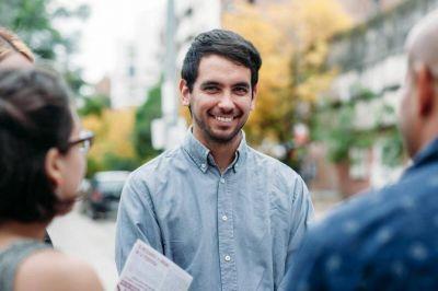 Mateo Contreras quiere que el municipio preste todos los servicios