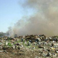 Basural: la Justicia ordenó medidas ante el daño ambiental