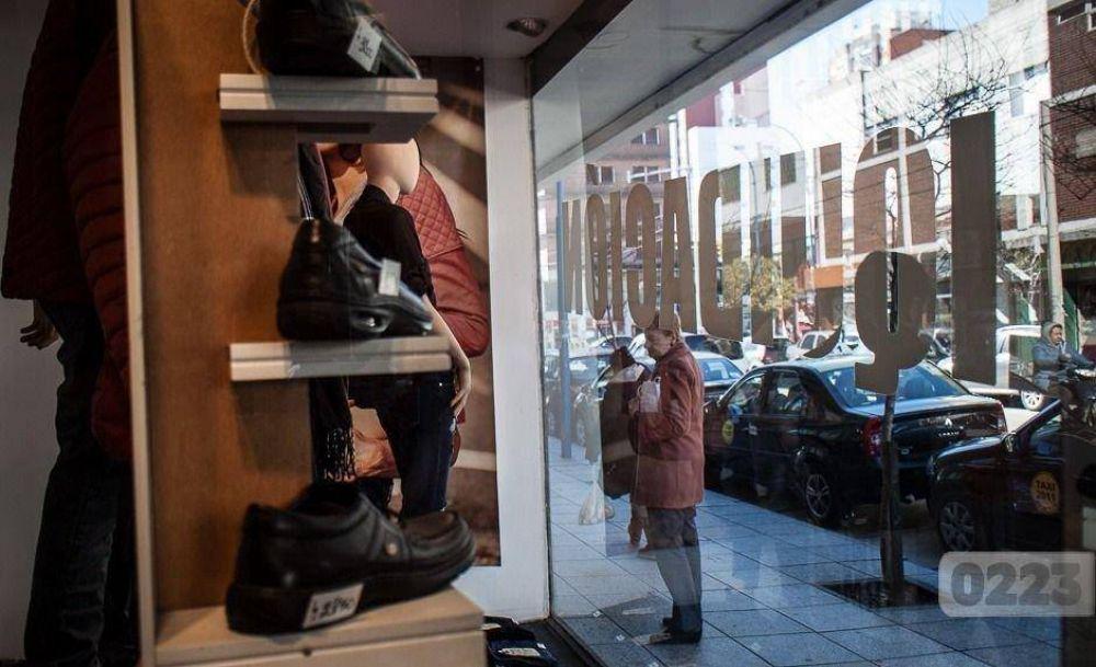 Comerciantes disconformes: el 70% no cumplió sus expectativas para el fin de semana largo
