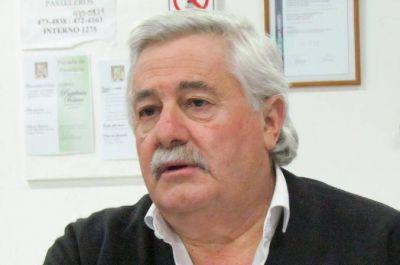 Carlos Vaquero va por otros 4 años al frente del Sindicato de Pasteleros