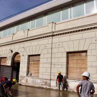 El Centro de Salud N° 1 reabrirá en mayo