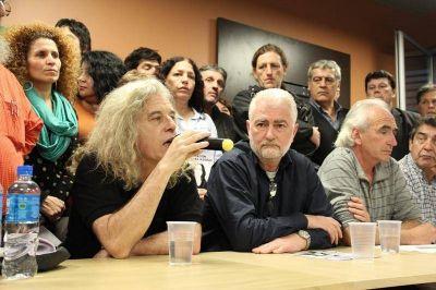 Siguen las acciones de SIPREBA y ARGRA por los despedidos en el Grupo Clarín
