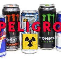 Advierten el peligroso crecimiento del consumo de bebidas energizantes