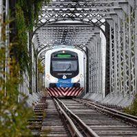 Los rusos interesados en invertir para extender el Tren del Valle