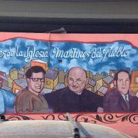 """El corazón del Papa en la Argentina de los """"cuatro Mártires"""""""