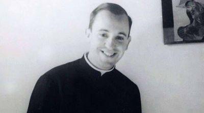 El Papa Francisco cumple 46 años como jesuita