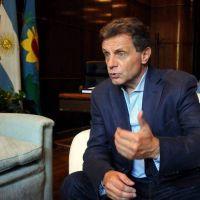 """Pulti convoca al """"diálogo para activar Mar del Plata"""""""
