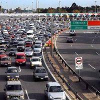 Provincia aumentó un 33% los peajes en la Costa y Autopista Buenos Aires – La Plata