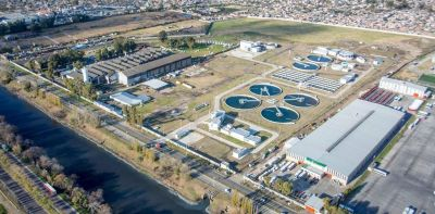 Mantienen en pie el aumento del agua previsto en mayo