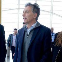 """Macri habló sobre Lousteau: """"Lo estoy conociendo, pero no voy a pronosticar vices"""""""