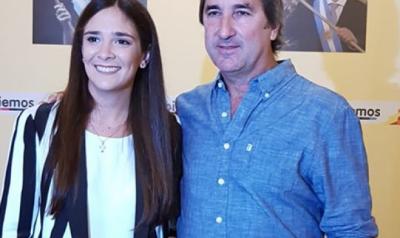 """Issin """"patalea"""" por acuerdo que lo deja afuera: """"No me llama la atención que Martín Domínguez haya bajado a Delfino"""""""