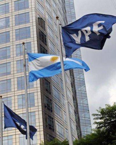 YPF: esperar, un leve guiño de Preska a la Argentina