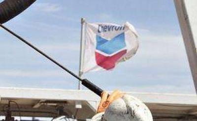 Chevron se hizo con los activos de Anadarko Petroleum