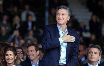 Con el manual de Durán Barba, apuesta Macri a la polarización y ata el triunfo de CFK a un nuevo 2001