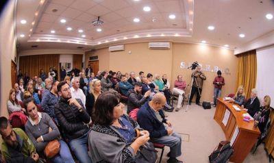 La CGT Nacional y Popular, las CTAs, los cayetanos y más organizaciones cordobesas se pliegan al paro nacional