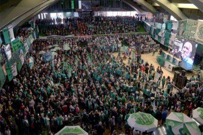 En la asamble ordinaria, ATE Capital mostró su grieta más profunda: la electoral