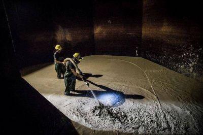 ABSA anunció más obras y podría faltar agua en el casco urbano y la zona norte