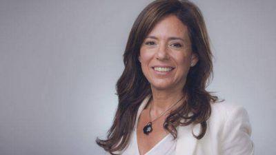 Evangelina Suárez es la nueva Gerente General de Coca-Cola de Argentina, Paraguay y Uruguay