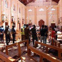 Comunicado de ACIERA: Repudio ante los atentados en Sri Lanka