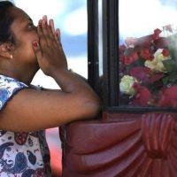 """El Papa: """"Cercanía con Sri Lanka. Terrorismo, acto inhumano, jamás justificable"""""""