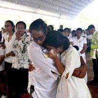 Sri Lanka, ignorada alarma atentado. Ranjith: mantener calma no a justicia por sí solos