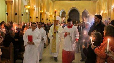 La Resurrección es dignidad, amor al prójimo y bien común, dicen obispos de Chile
