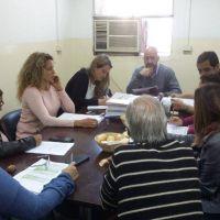 Sin consenso para el aumento de Obras Sanitarias en el Concejo