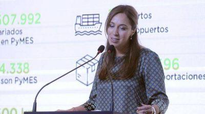 De cara a octubre, Vidal lanza su propio plan contra la inflación