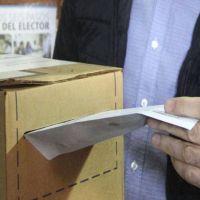 Elecciones 2019. Encuesta: ¿ Ya tiene definido su voto a Intendente?