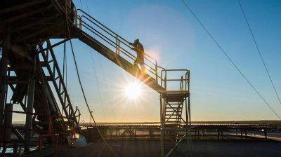 GeoPark aumenta su producción en la cuenca Neuquina