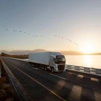 Camiones inteligentes, la apuesta de Volvo Trucks para sufrir menos la crisis