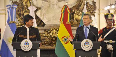 La Argentina y Bolivia acordaron avanzar en cooperación en energía