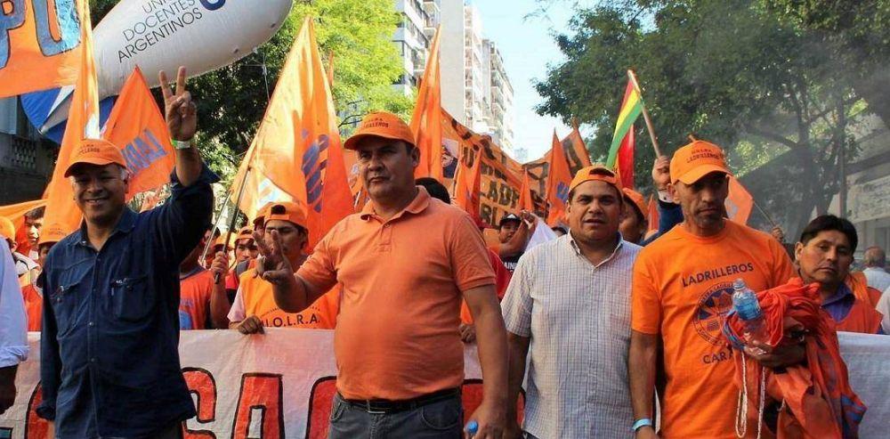 Nubarrón judicial complica la situación de Cáceres a horas de renovar su mandato en Ladrilleros