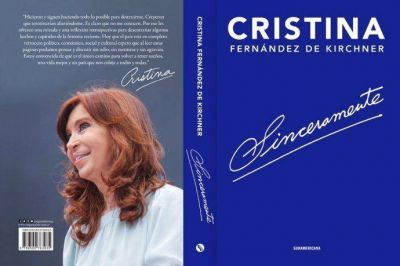 Cristina de Kirchner, en primera persona: las frases más destacadas de