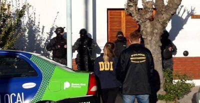 Acusado de extorsionar empresarios, detuvieron al titular de la UOCRA Olavarría