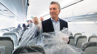 Macri prefiere las low cost