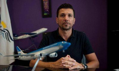 Aeronavegantes repudia fuertemente las declaraciones de Mauricio Macri
