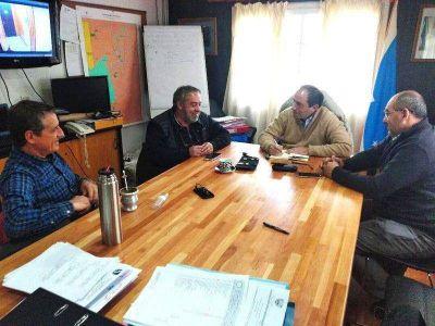 En mayo se terminan las obras de agua y cloacas en los barrios Itatí, Quinta 52 y de la zona hotelera
