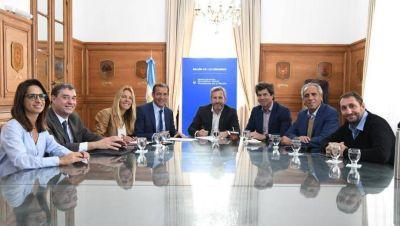 Con el nuevo crédito en dólares Gutiérrez pretende hacer más servicios públicos