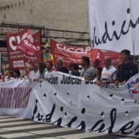 Comienza el paro convocado por Cicop y AJB en reclamo al gobierno bonaerense de aumento salarial