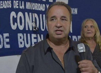La justicia le prohíbe a Kreplak continuar con la intervención del SOEME
